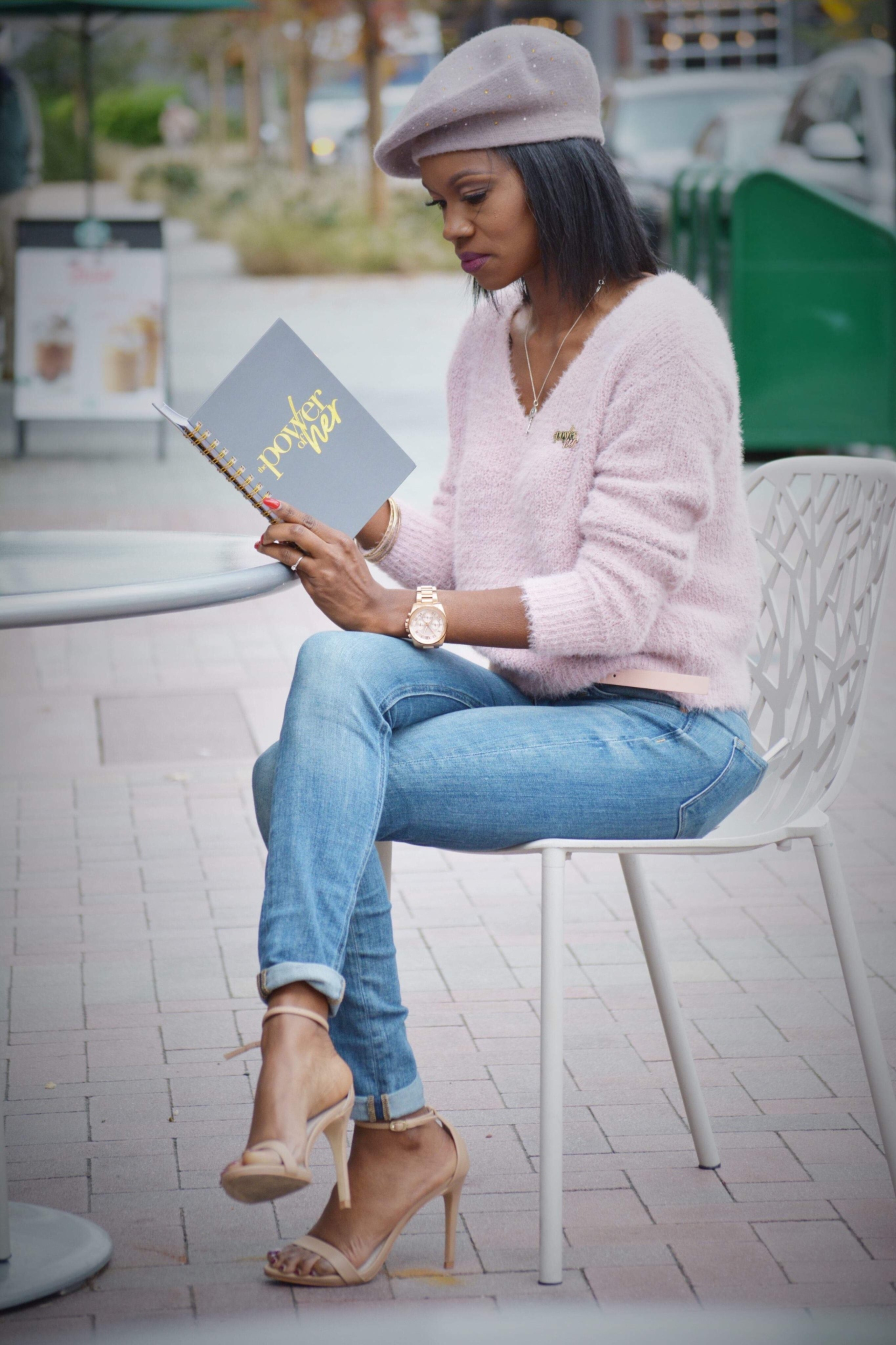 Power of Her Journal