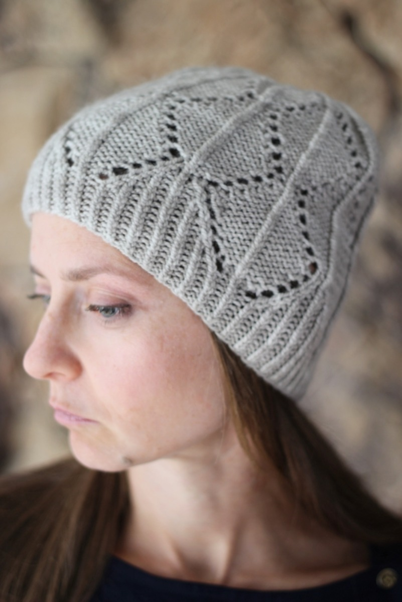 Uvek Hat and Cowl