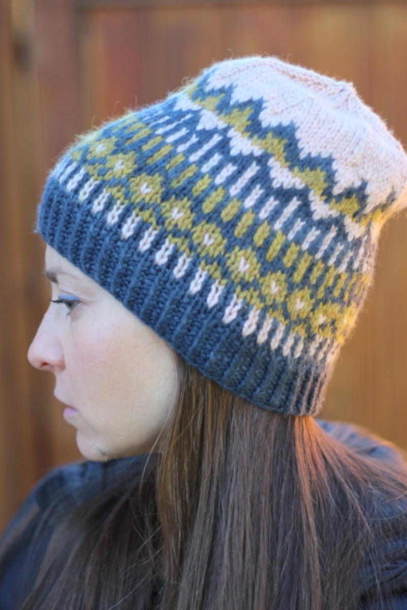 Knitcation Hat