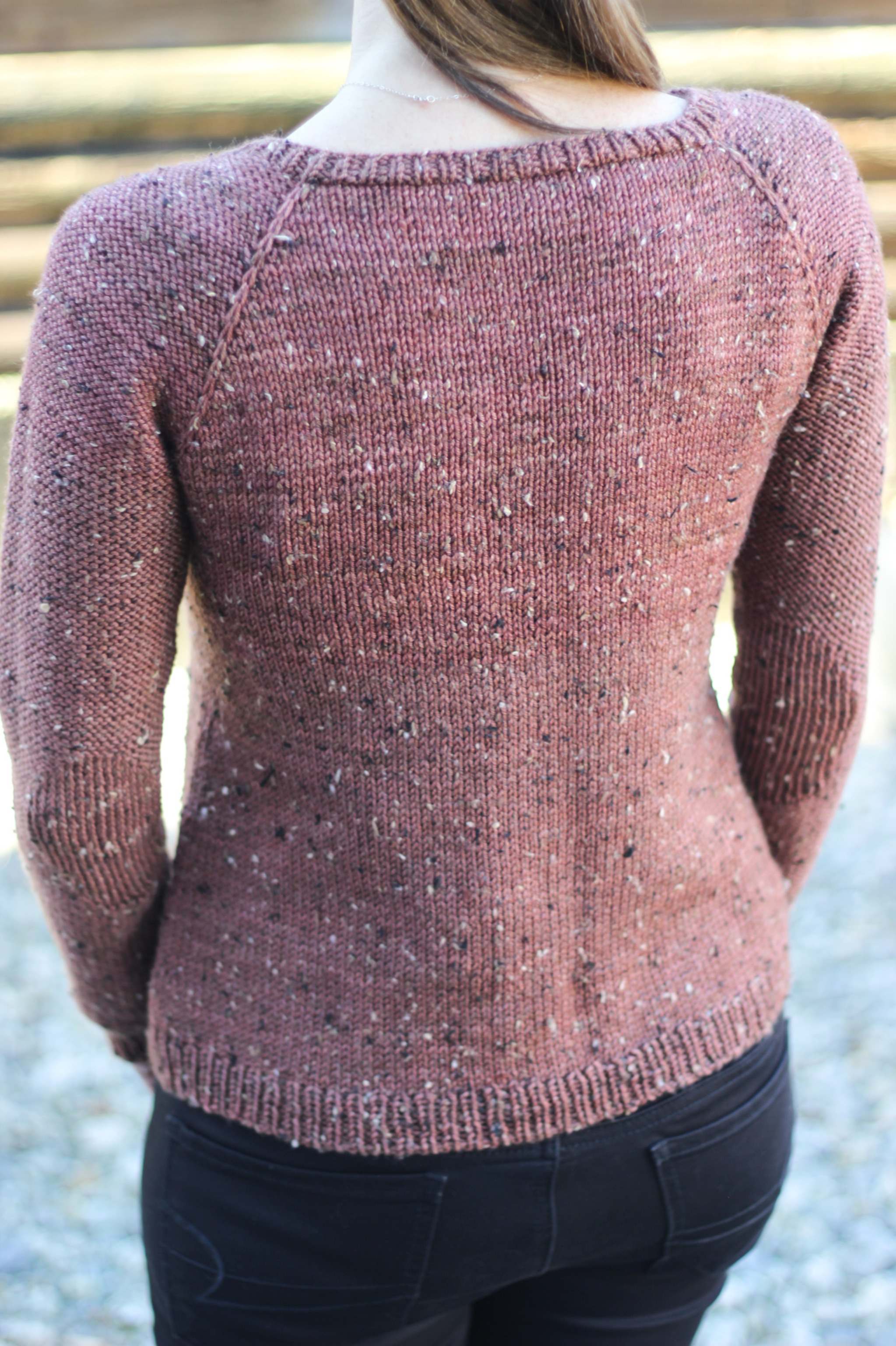 Pryanik Sweater