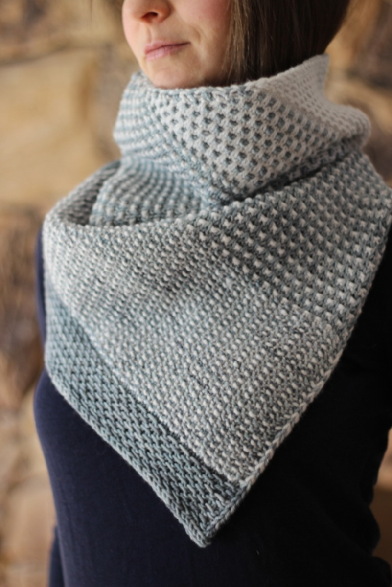 No January Blues Cowl