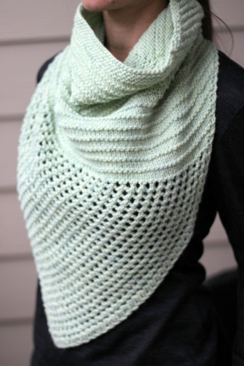 Light & Warmth Cowl