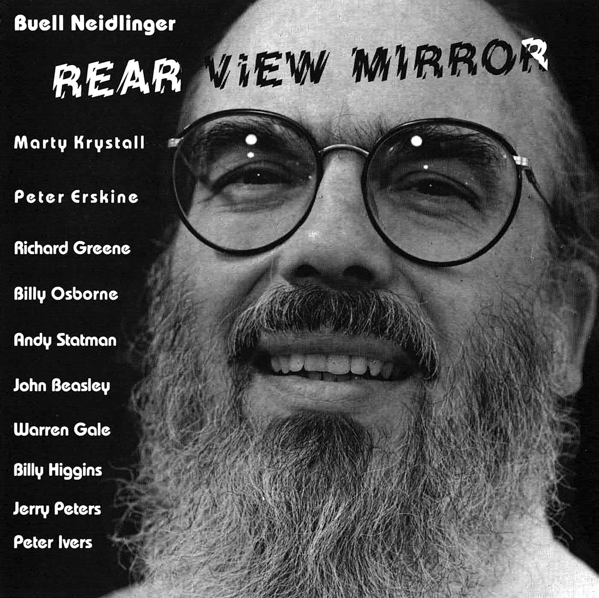 Buell Neidlinger - Rear View Mirror (48-16 FLAC)