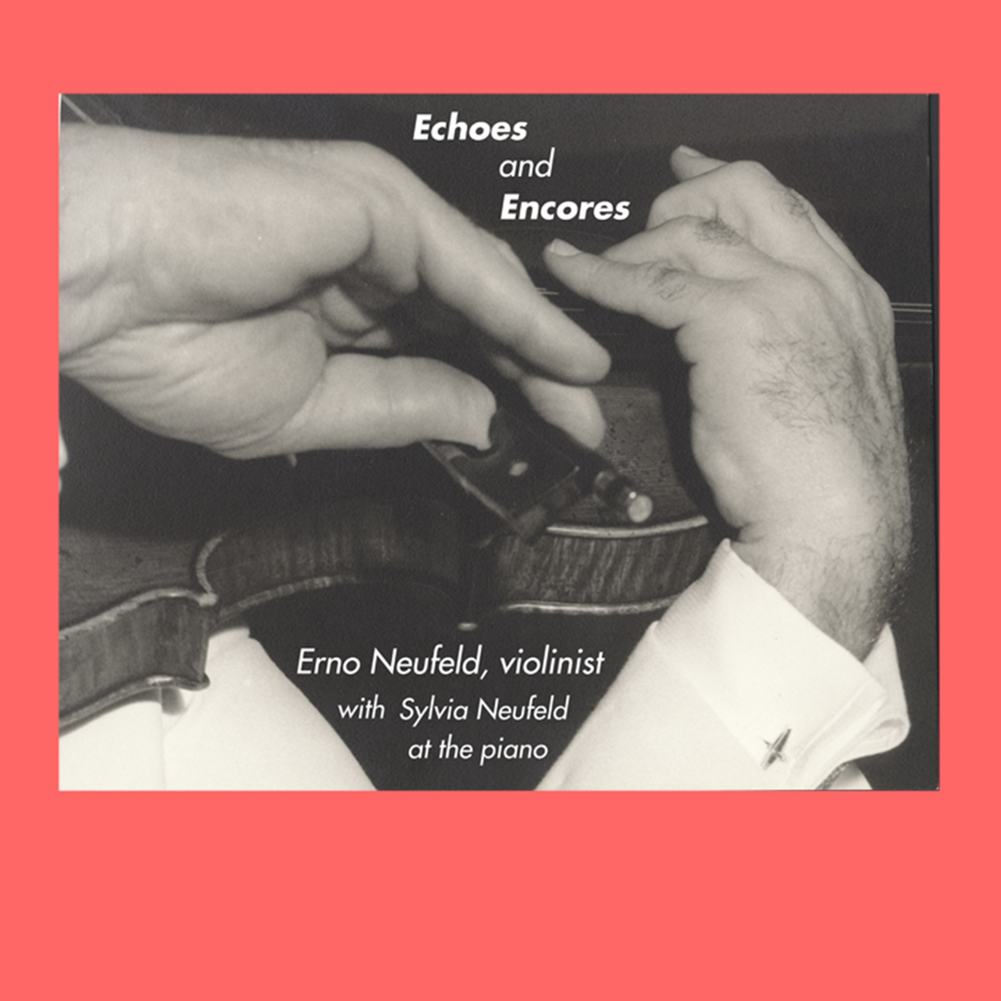 Erno Neufeld - Echoes and Encores (mp3-320)