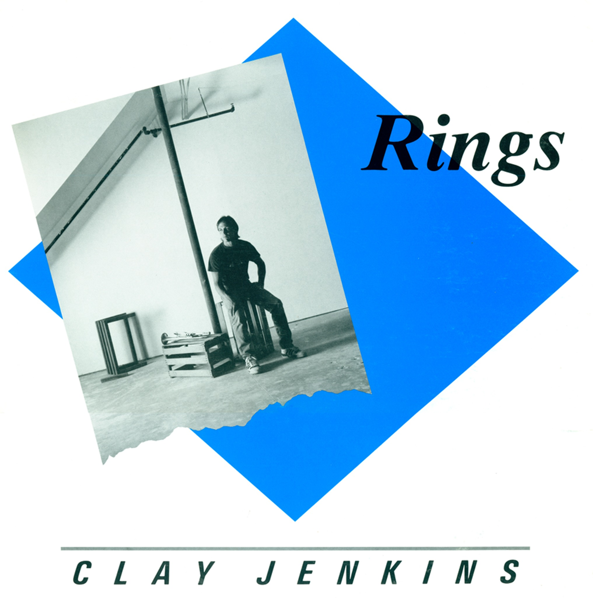 Clay Jenkins - Rings (MP3 320-48)