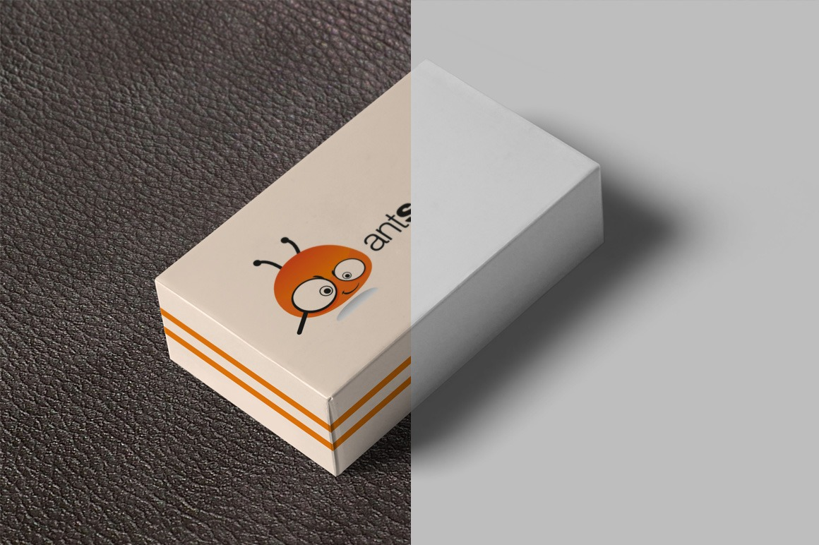 Box / Packaging Mockups