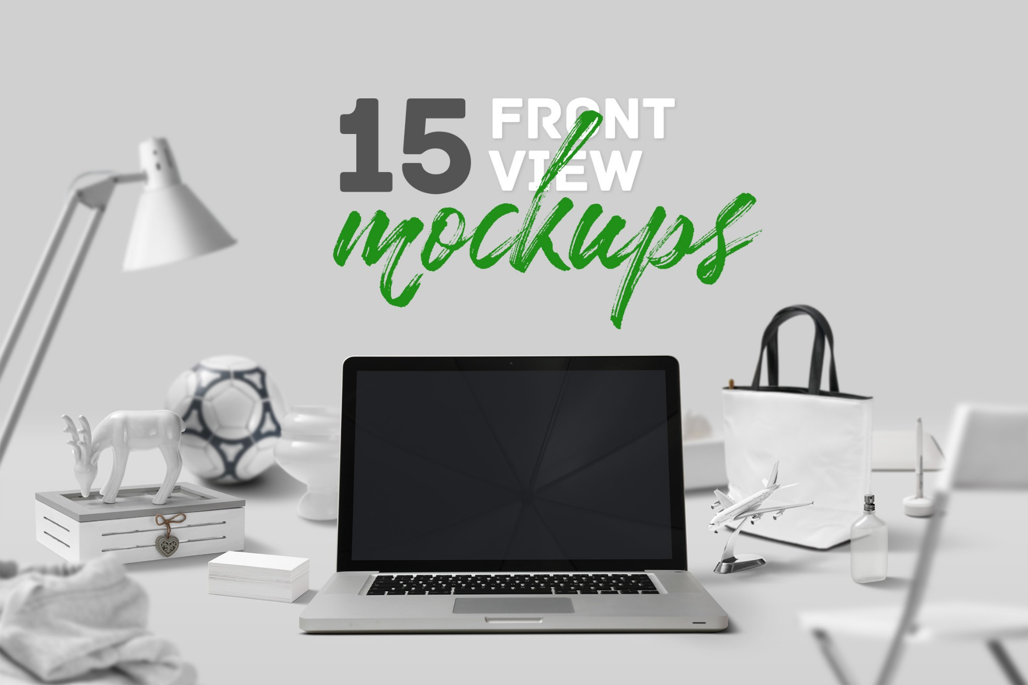 15 Frontview Mockups