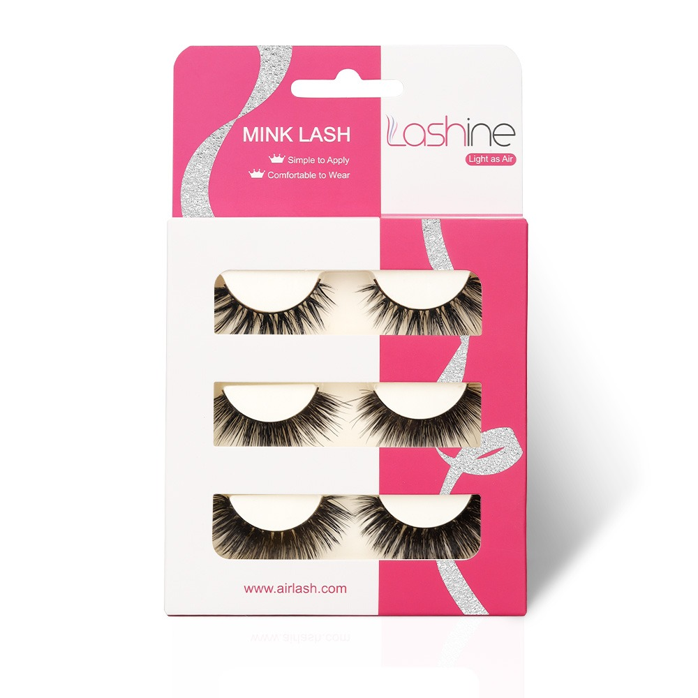 Night Elves Eyelashes Collection