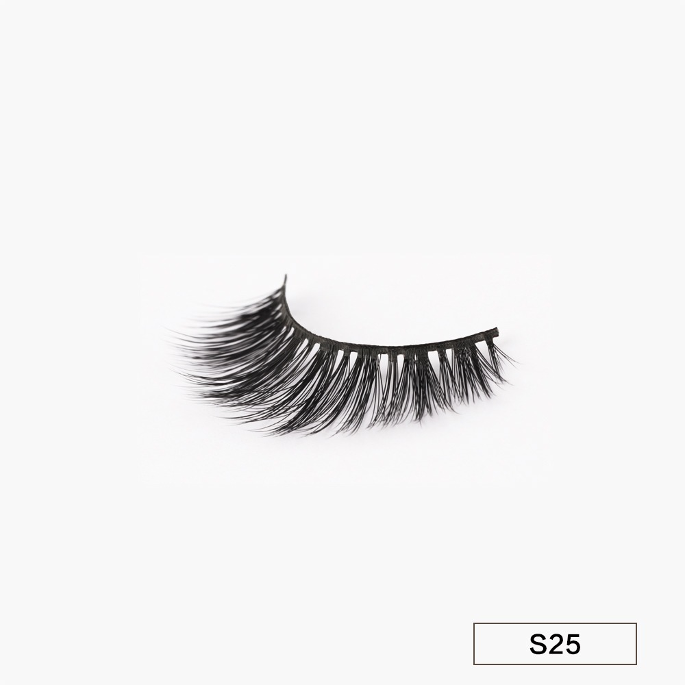 Fashion Leader Eyelashes Collection