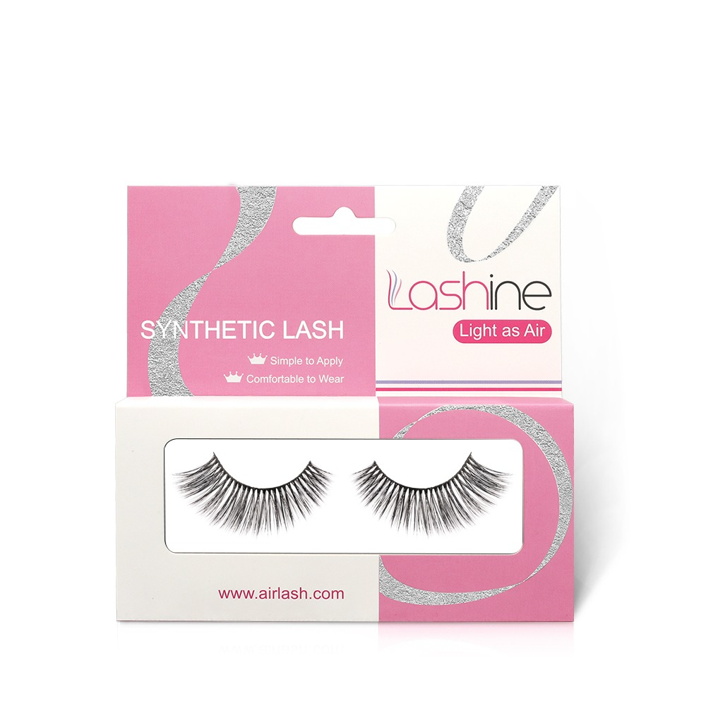 New Style False Lashes Kit S29