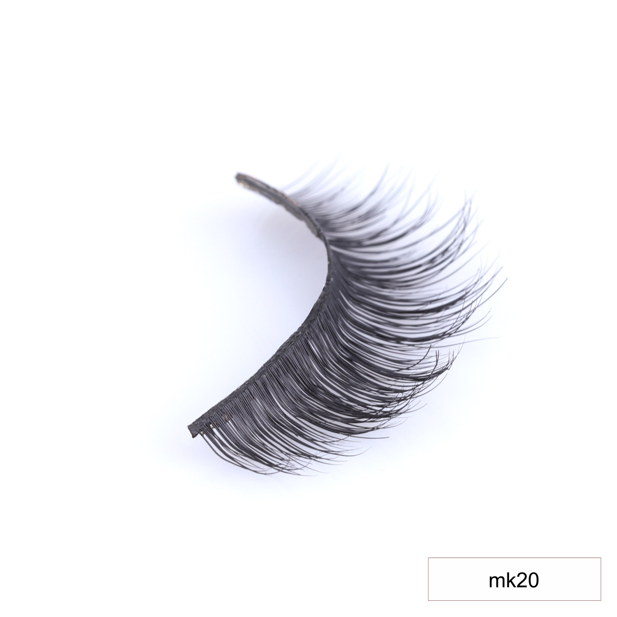 Taj Mahal Eyelashes Collection