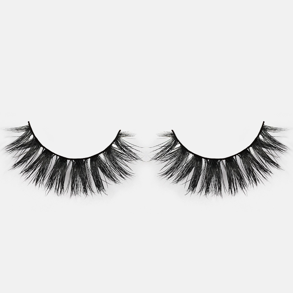 New Design Mink Eyelash Kit MK03