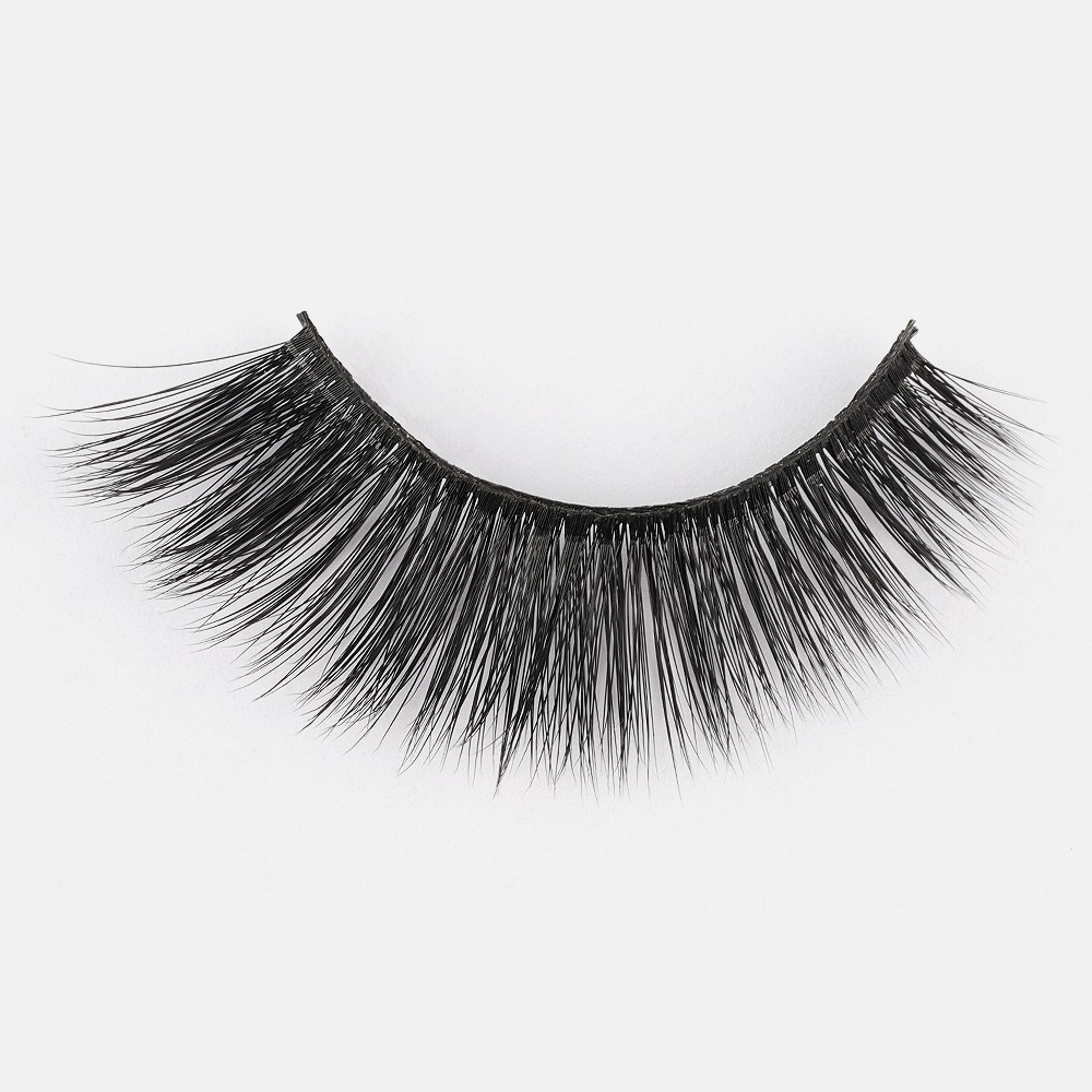 Natural Looking Synthetic Lash Kit S35