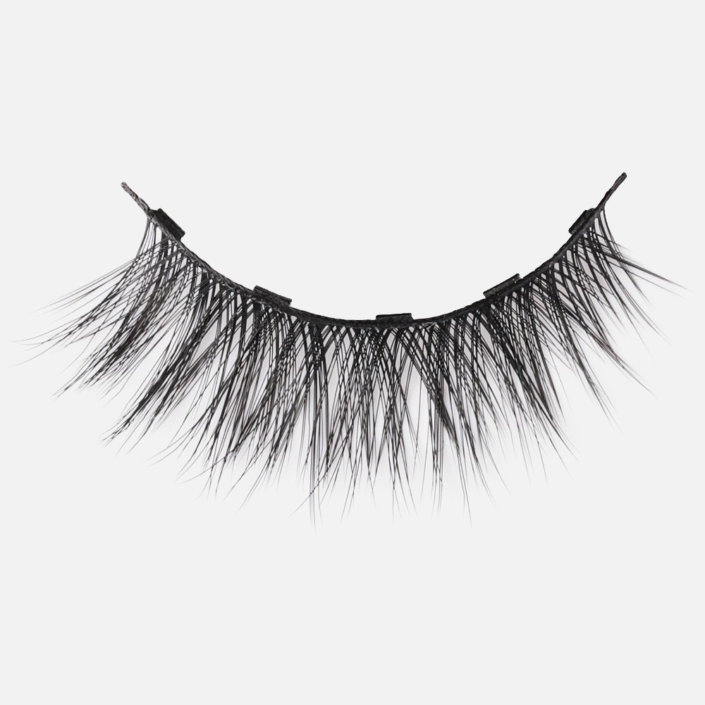 Madrid Magnetic Lashes Kit 8010