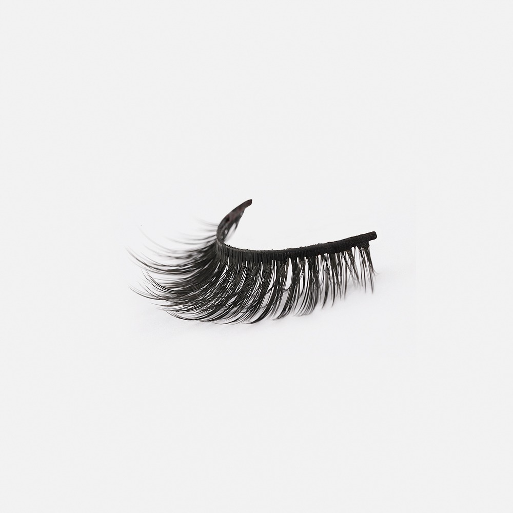 Alps Synthetic Lashes Kit 6019