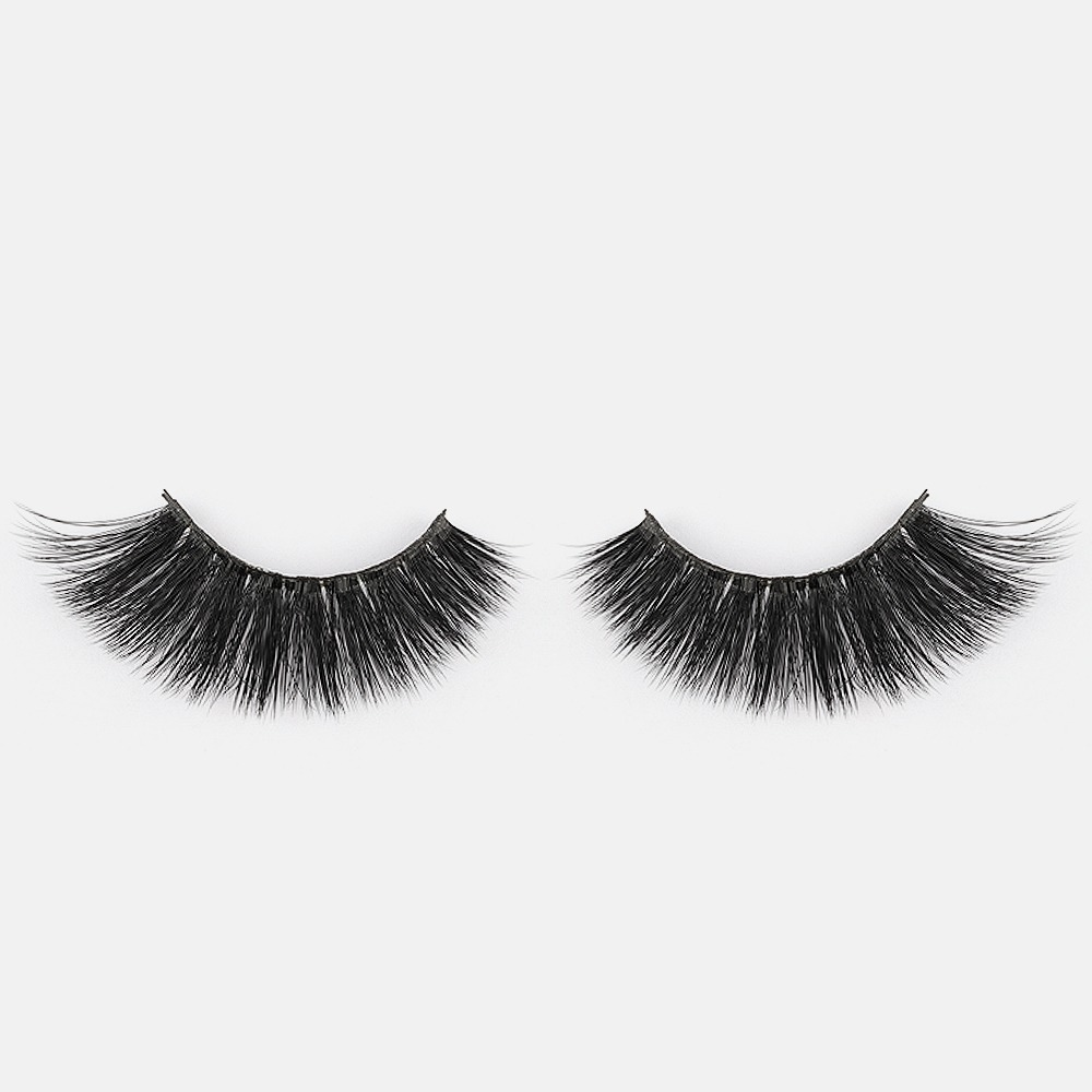Naturally Slender False Lash Kit S33