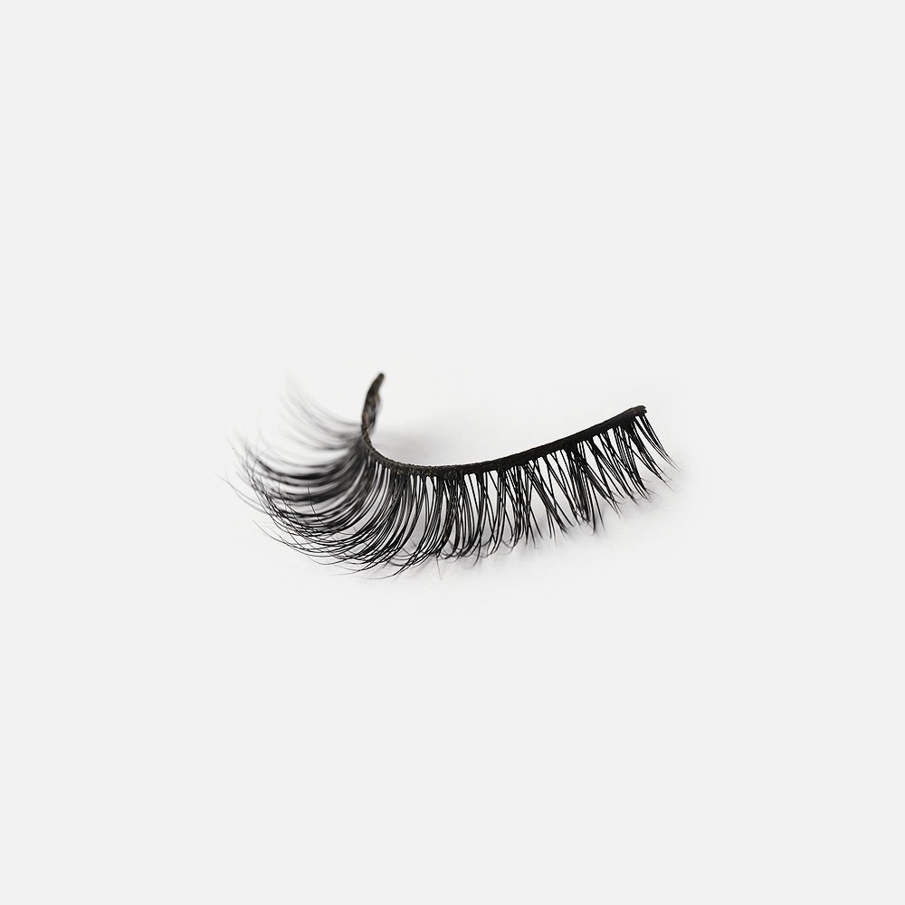 Super Soft Mink Eyelash Kit MK24