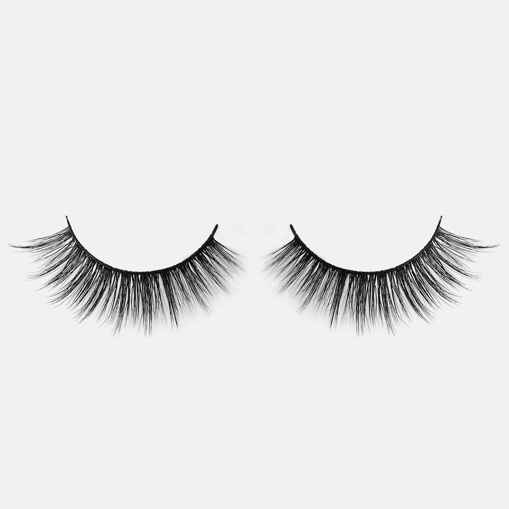 Shiny Silk Lashes Kit S22