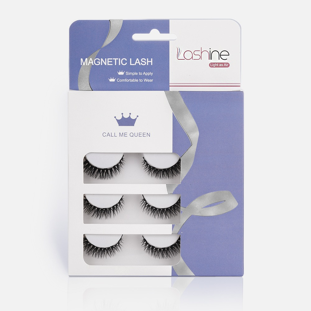 Florida Magnetic Lashes Kit 6036