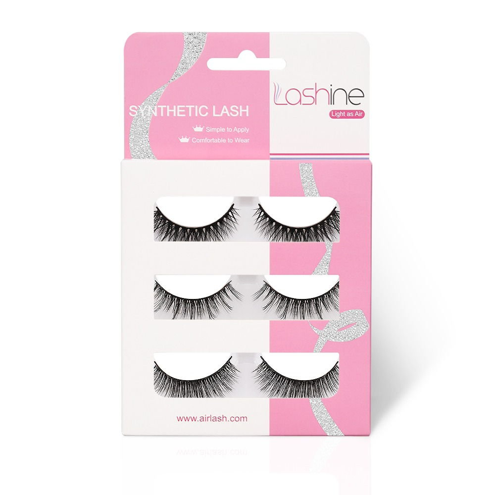 Office Lady Eyelashes Collection
