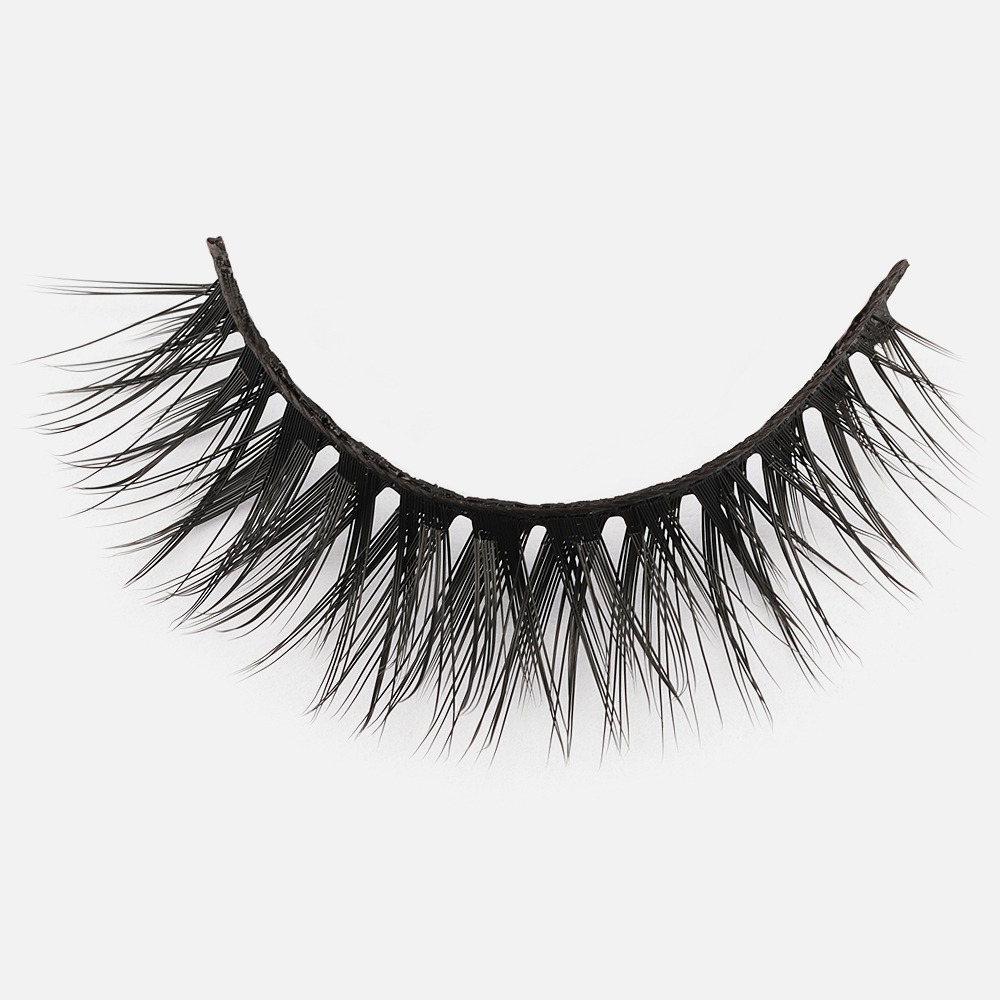 Kilimanjaro Synthetic Lashes Kit 6036