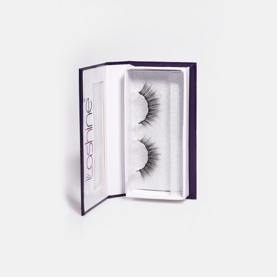 Chicago Magnetic Lashes Kit S22 - 1 Pair