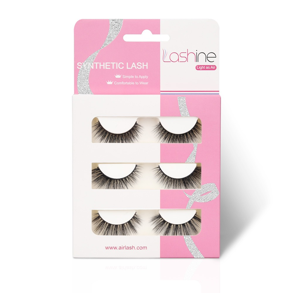 Dream Girl Eyelashes Collection