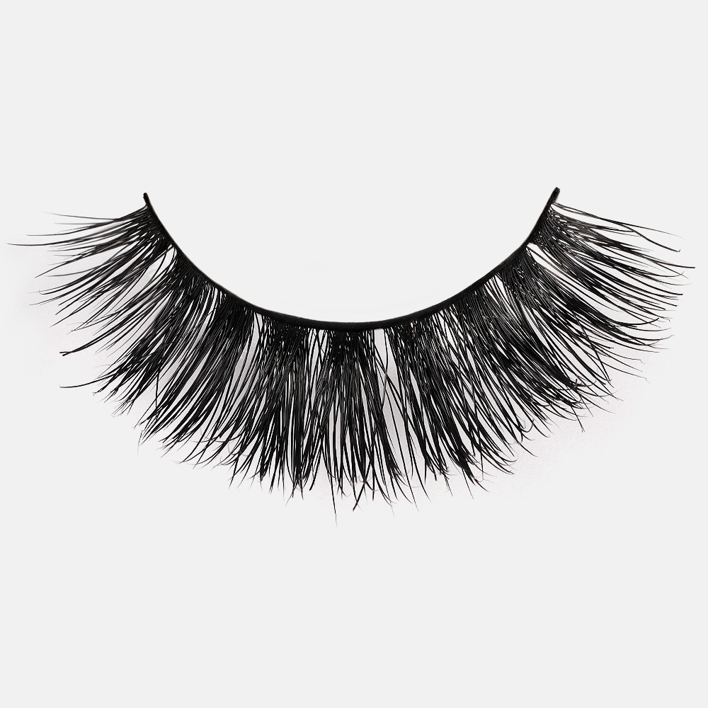 Fashion 3D Mink Lash Kit MK12