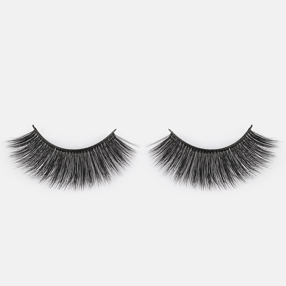 Naturally Dense Synthetic Lash Kit S39