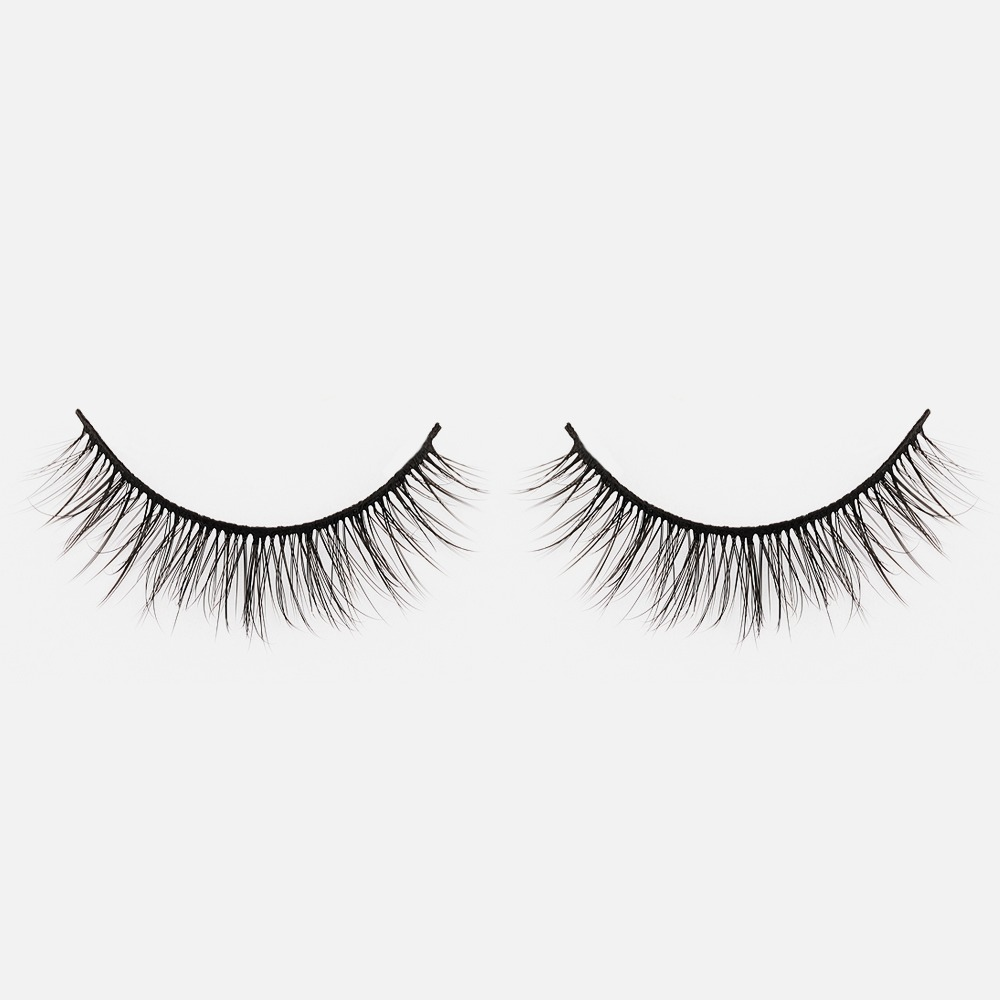 Tangula Synthetic Lashes Kit 6028