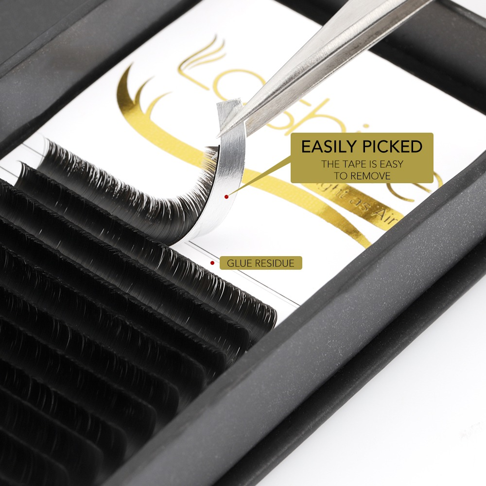 QUEEN FLAT LASHES