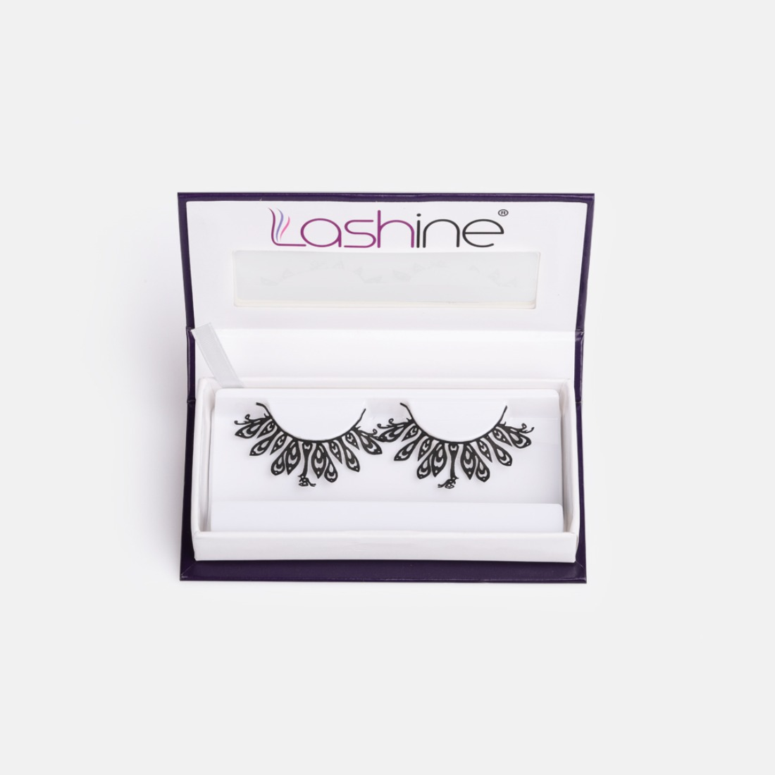 Charming Holiday Faux Mink Lashes 04