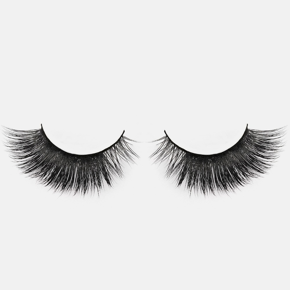 Most Natural Mink Eyelashes Kit MK01