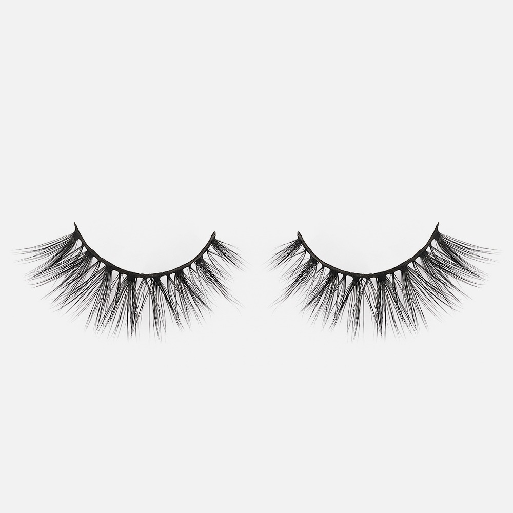 Charming False Eyelash Kit S41
