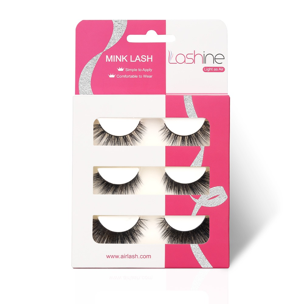 Savage Girlfriend Eyelashes Collection