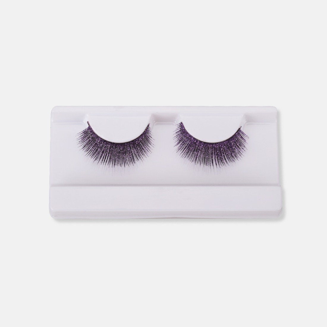 Colorful Holiday Faux Mink Lashes 3D114