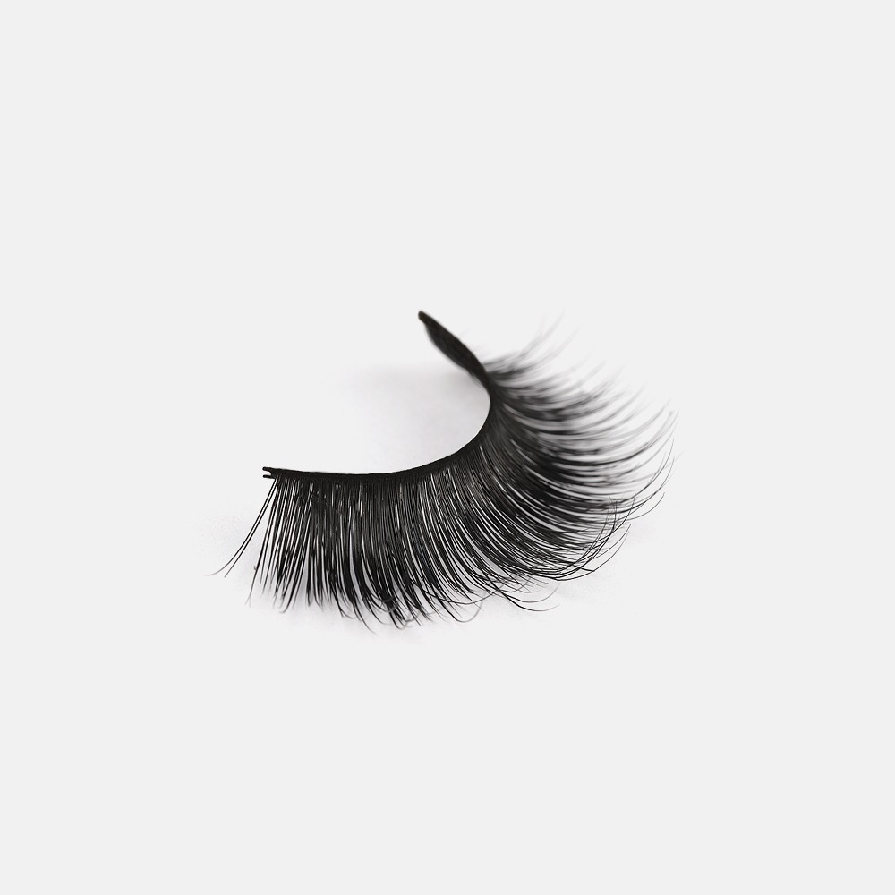 Most Bushy 3D Mink Eyelashes Kit MK28