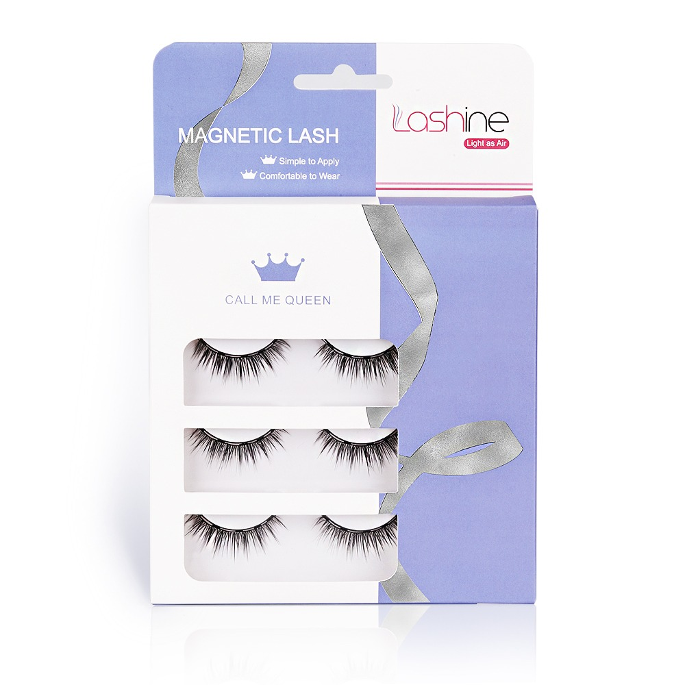 Greece Magnetic Lashes Kit 6032