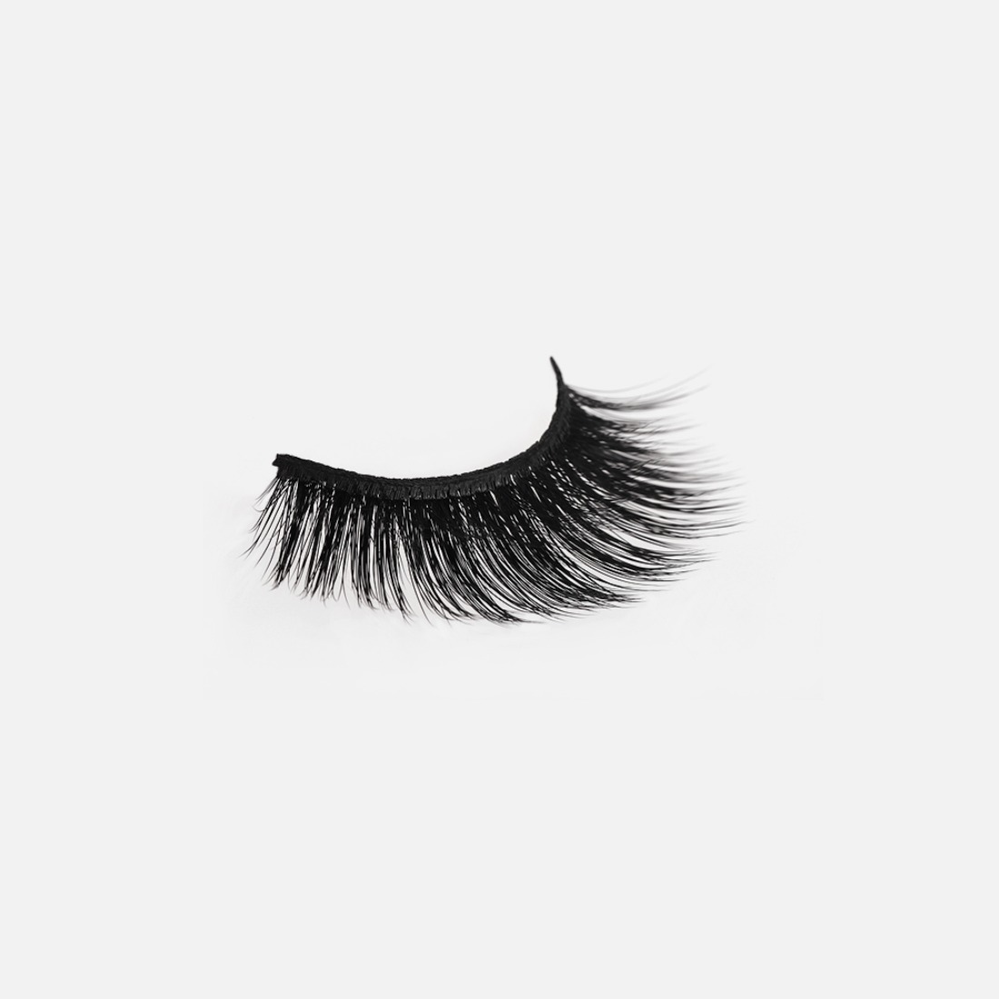 Welcome Faux Mink lashes 6D-02