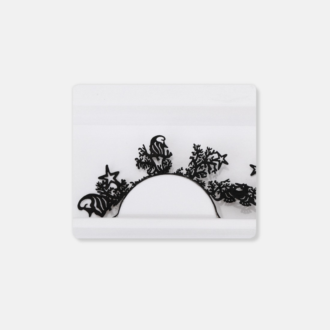 Star Holiday Faux Mink Lashes 06