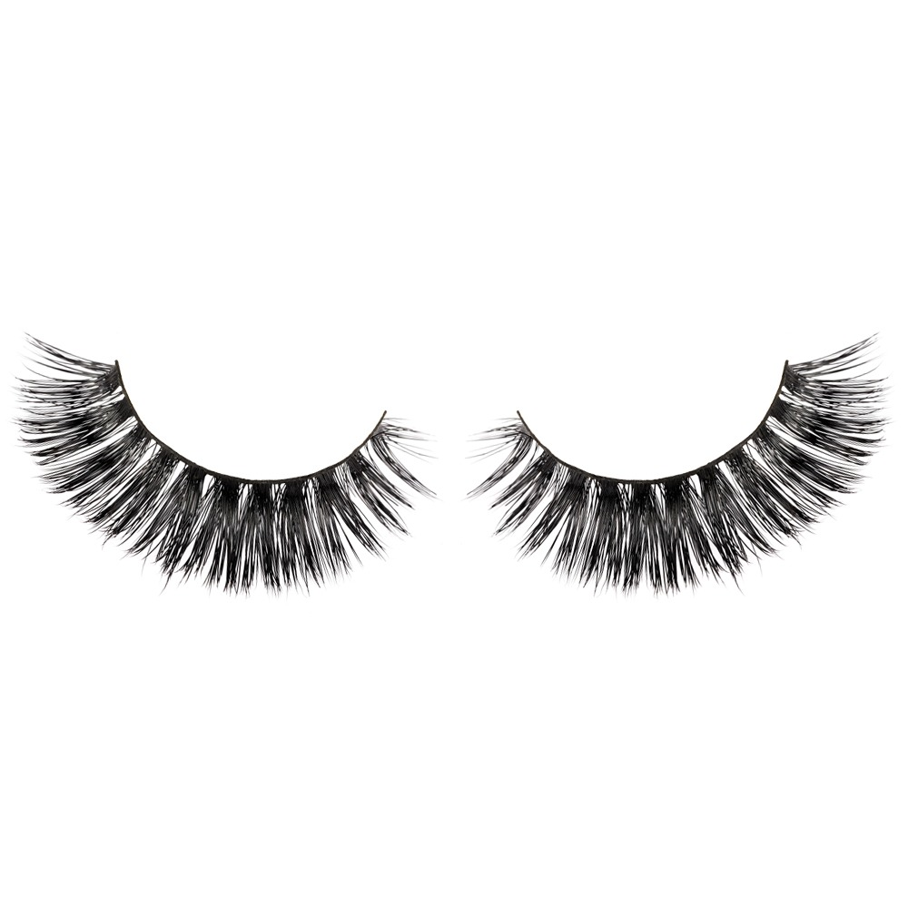 Shinny Girl Mink Lashes Kit MK22