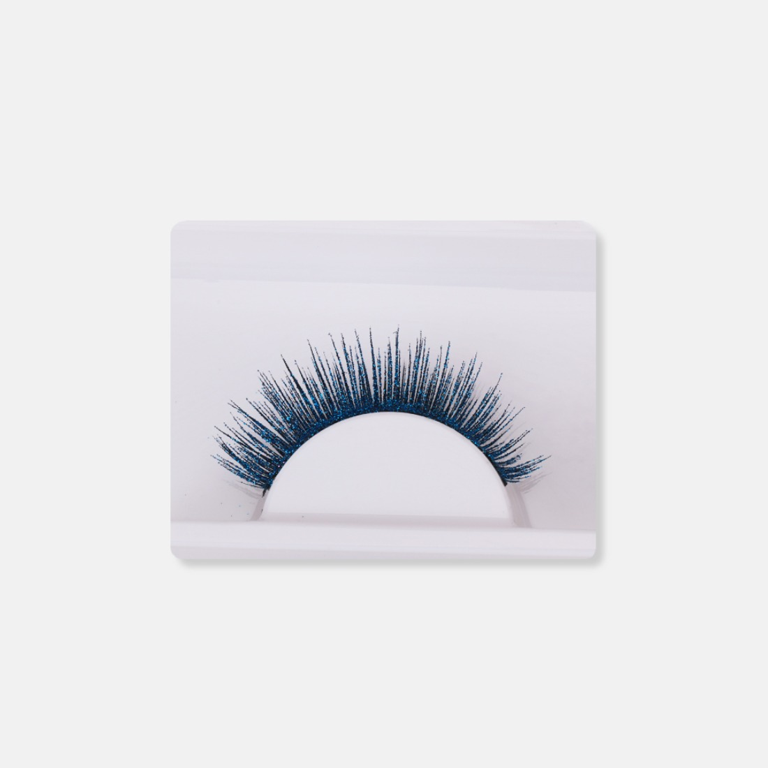 Colorful Holiday Faux Mink Lashes 3D112