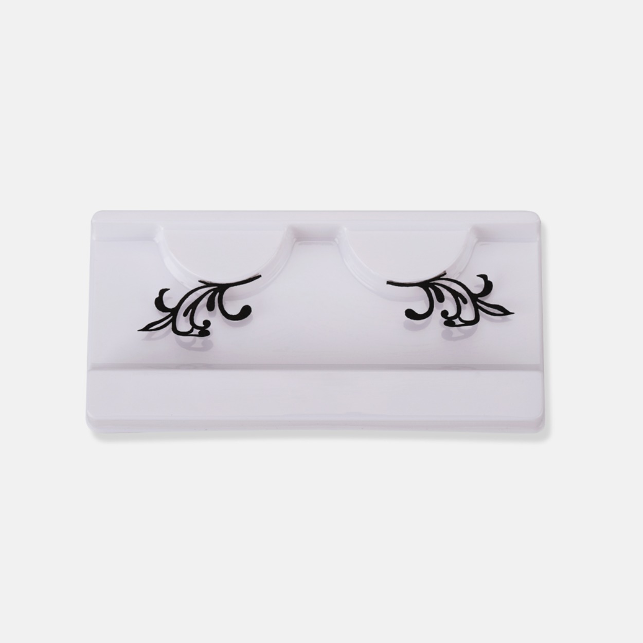 Flower Holiday Faux Mink Lashes 01