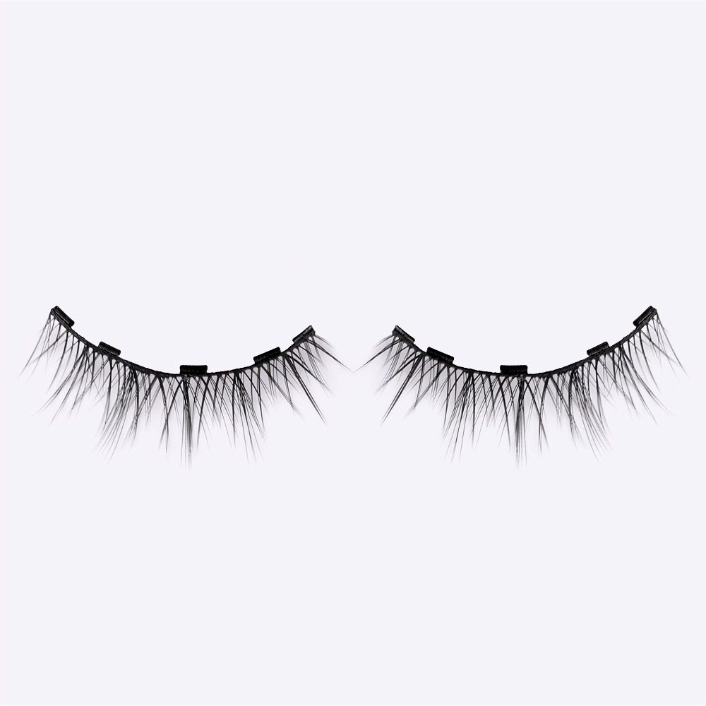 Los Angeles Magnetic Lashes Kit  6033