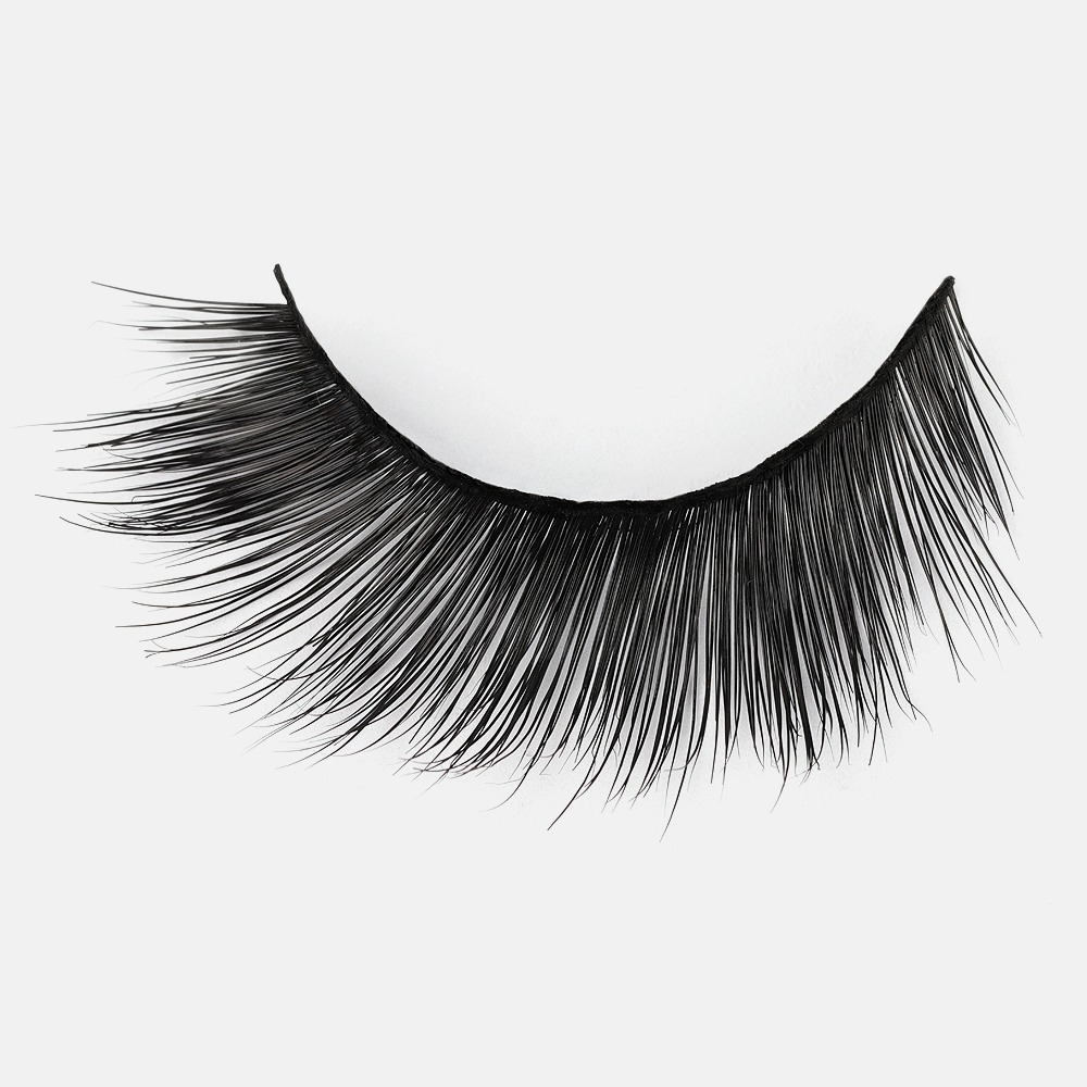 Naturally Slender Mink Eyelash Kit MK17