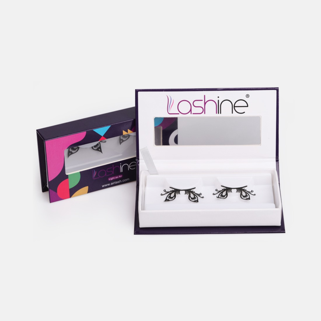 Butterfly Holiday Faux Mink Lashes 07
