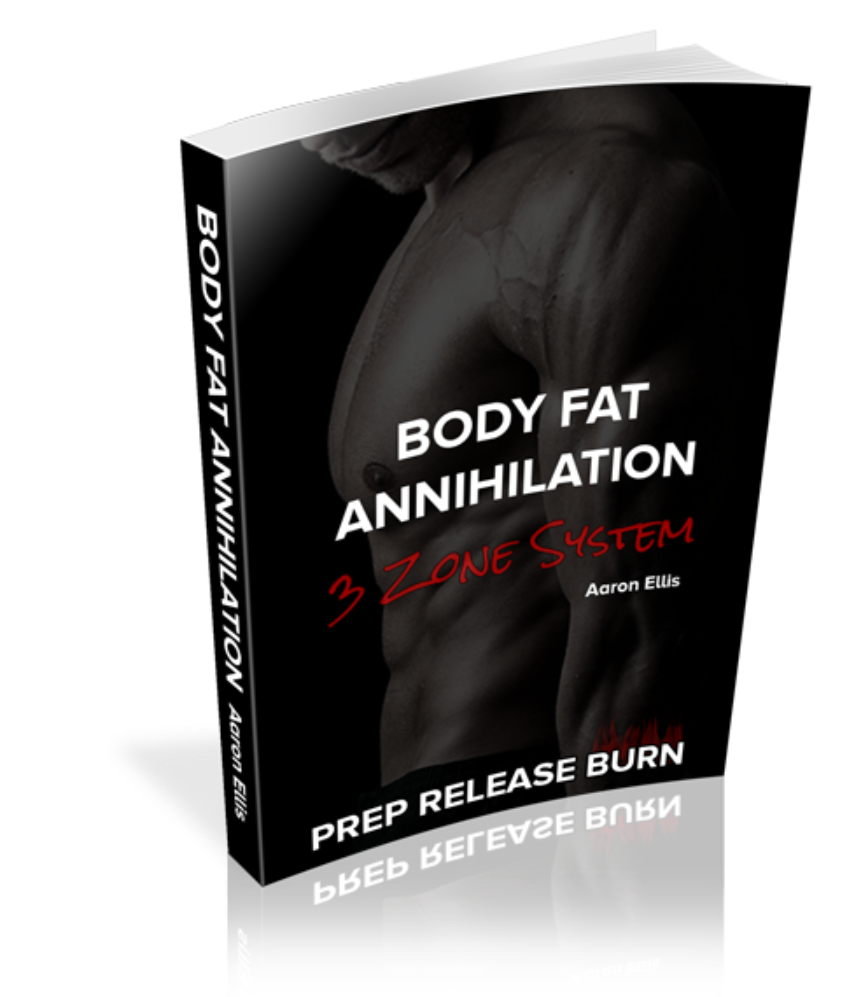 Complete 3-5 Strength - Body Fat Annihilation