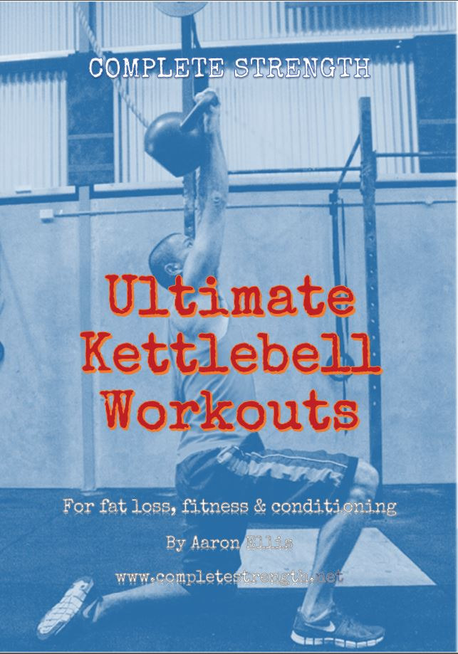 Ultimate Kettlebell Workouts