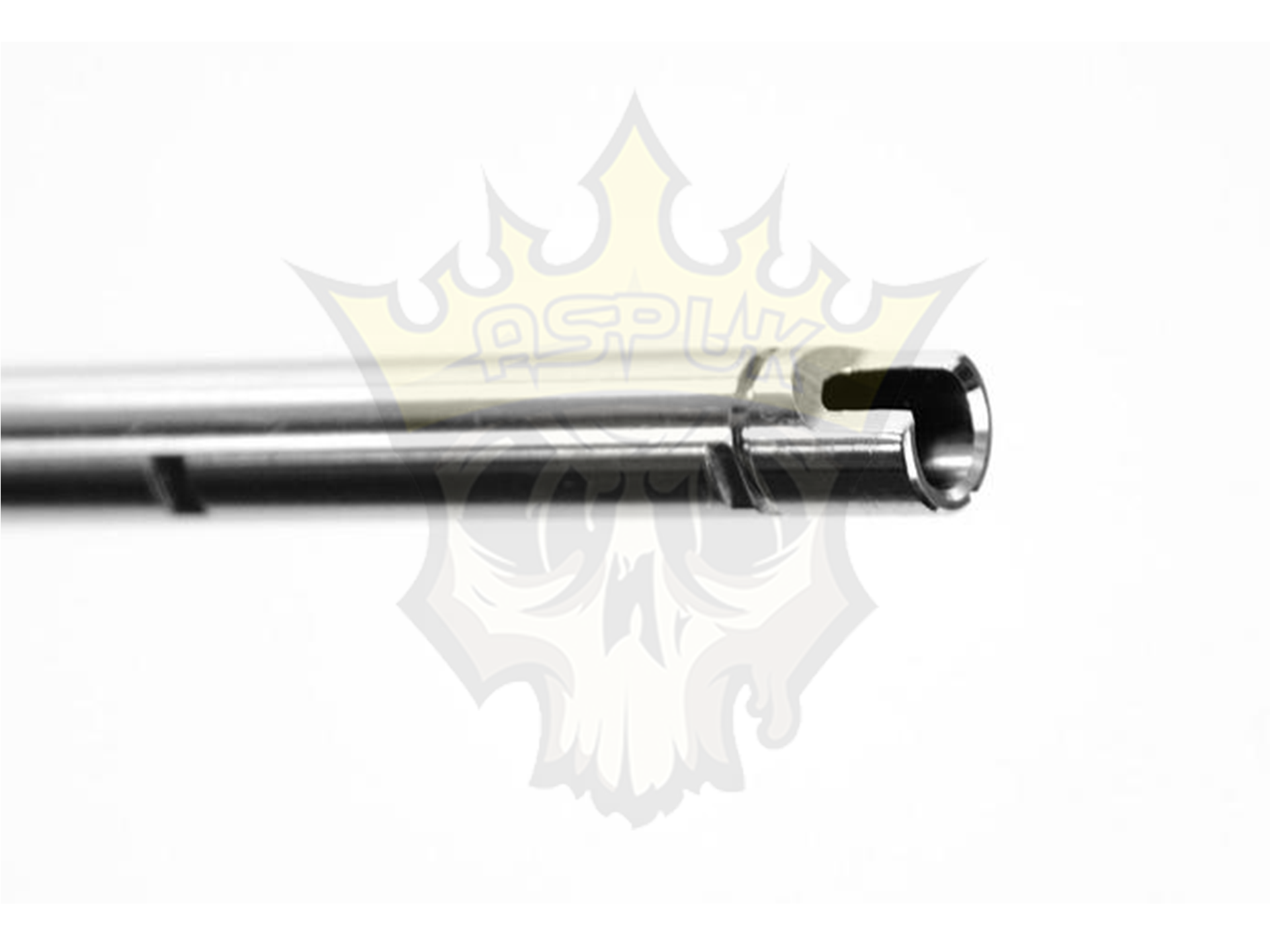 SHOOTER 6,03MM INNER BARREL 430MM FOR AEG SERIES AND TM VSR-10