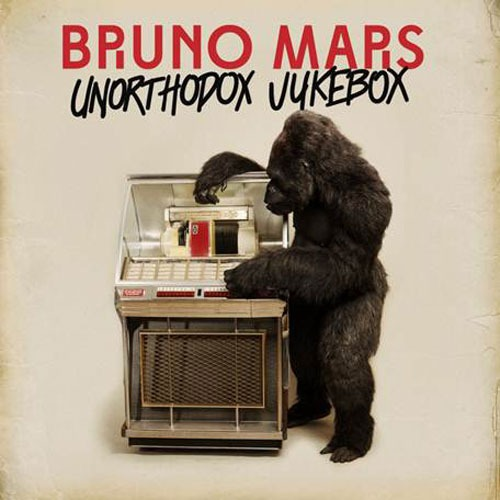 LOCKED OUT OF HEAVEN (Live In Paris 2013) - Bruno Mars - Drum Chart